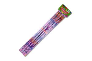 Benwell Fireworks Colloseum Candles (4)