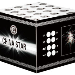 celtic fireworks china star