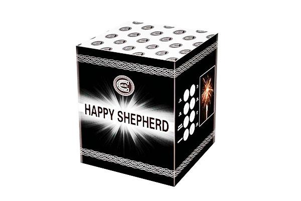 Happy Shepherd By Celtic Fireworks