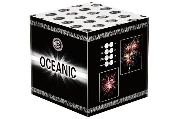 celtic fireworks oceanic