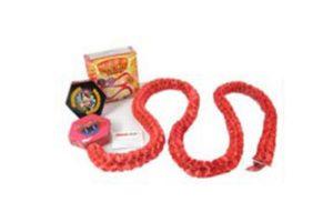 Fireworks International Crackling Snake