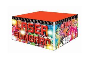 Fireworks International Laser Bombard