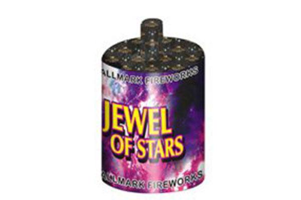 Jewel Of Stars By Hallmark Fireworks