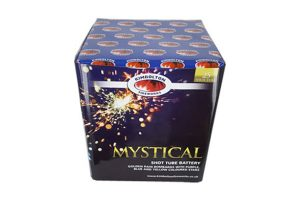 Mystical by Kimbolton Fireworks