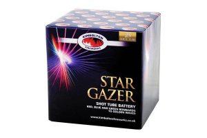 Kimbolton Fireworks Star Gazer