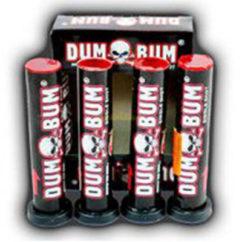 klasek dum bum 30mm signel shot fireworks
