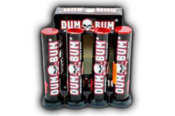 Dum Bum 30mm Single Shot by Klasek