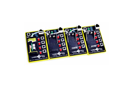 Launch Kontrol Pulse Multi Pack