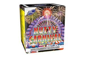Skycrafter Nutty Carnival