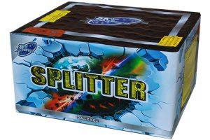 Skycrafter Splitter