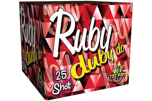 Ruby Duby Do by Tai Pan