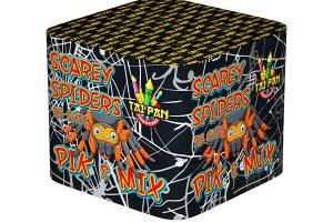Tai Pan Scarey Spiders