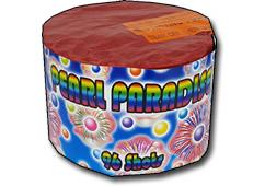 Benwell Fireworks Pearl Paradise Sml