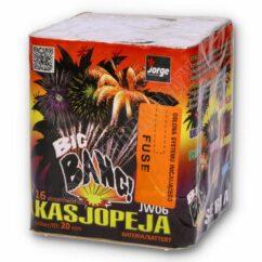 Kasjopeja (JW06) by Jorge