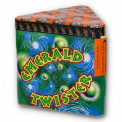 Emerald Twister by Fireworks International