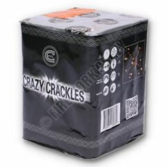 Crazy Crackles By Celtic Fireworks