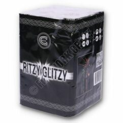 Ritzy Glitzy By Celtic Fireworks