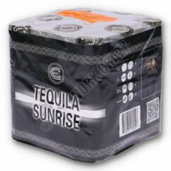 Tequila Sunrise By Celtic Fireworks