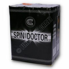 Spin Doctor By Celtic Fireworks