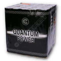Quantum Power By Celtic Fireworks