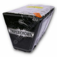 Triple Crown By Celtic Fireworks