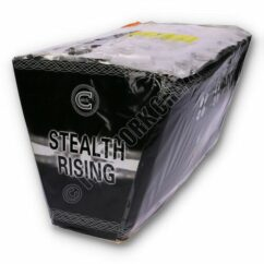 Stealth Rising By Celtic Fireworks