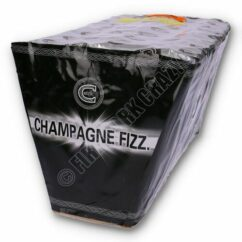 Champagne Fizz By Celtic Fireworks
