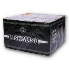 Mish Mash By Celtic Fireworks