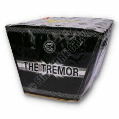 The Tremor By Celtic Fireworks