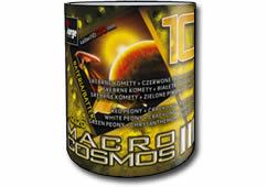 Macro Cosmos 3 (SM2126) by Jorge