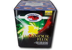 Luminous Flux by Kimbolton Fireworks Thumb