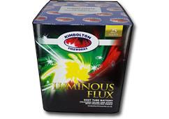 Luminous Flux by Kimbolton Fireworks