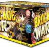 Klasek Brocade War