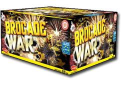 Brocade War by Klasek
