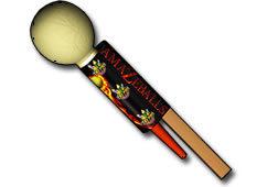 Tai Pan Amazeballs Rocket Sml