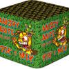 Tai Pan - Angry Ants