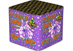 Tai Pan - Purple Rain