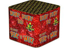 Tai Pan - Ruby Duby Do
