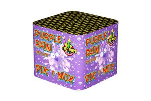 Tai Pan Purple Rain