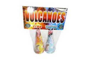 Fireworks International Volcanoes (2)