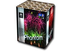 Phantom by Zeus Fireworks
