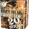 absolute firework imperial brocade