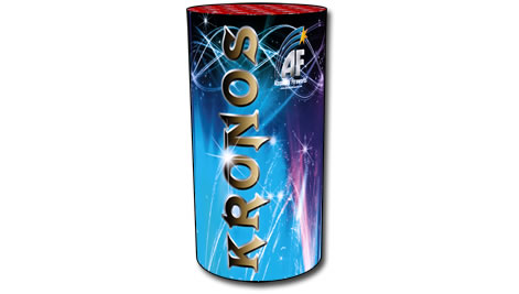 Absolute Fireworks Kronos Lrd