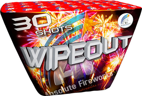 Absolute Fireworks Wipeout