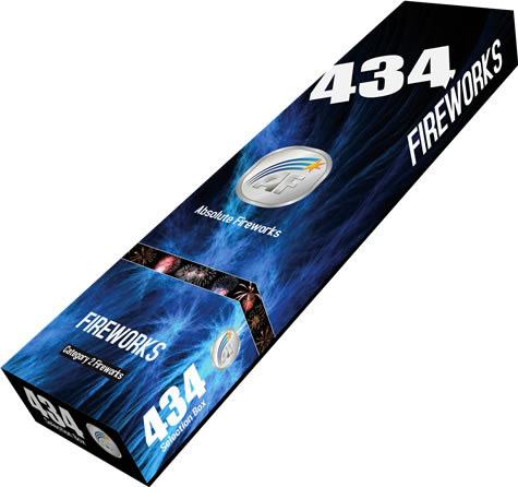 Absolute 434 Selection Box (Cat 2)