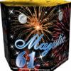 af 61 majestic fireworks
