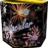 af spectacular fireworks