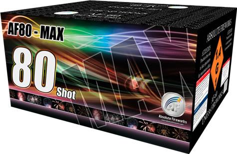 Absolute Fireworks AF80 MAX