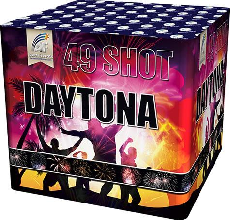 Absolute Fireworks Daytona