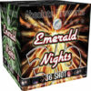 af emerald nights